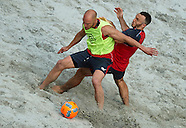 EURO BEACH SOCCER CUP 2016