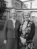 1981 - First Sisters Ever Elected To The Oireachtas.   (N98).