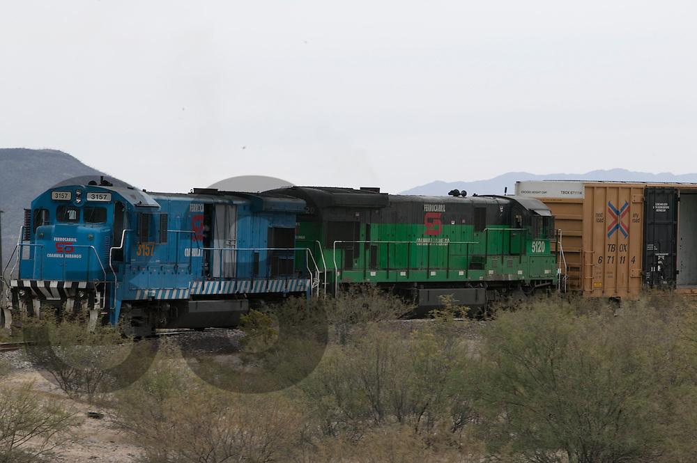 Linea Coahuila - Durango