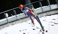 Ski , Fis  SkiJumping World Cup Ladies<br /> Presented by Viessmann , Normal Hill Individual<br /> Lillehammer<br /> 02.12.2016<br /> Foto: Dagfinn Limoseth , Digitalsport<br /> Carina Vogt  , GER