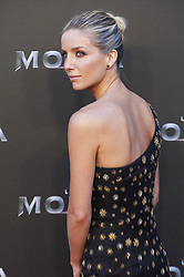 May 29, 2017 - Madrid, Madrid, Spain - Annabelle Wallis attended 'The Mummy' film premiere at Callao Cinema on May 29, 2017 in Madrid (Credit Image: © Jack Abuin via ZUMA Wire)