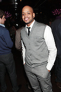 7 March 2011- New York, NY- Jamaal Bailey at the Power of Urban Presentation and Reception hosted by Magic Johnson and Yucaipa and held at the Empire Penthouse on March 7, 2011 in New York City. Photo Credit: Terrence Jennings/Photo Credit: Terrence Jennings for Uptown Magazine