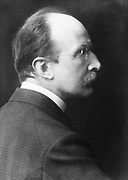 Max Planck (1858-1947) German theoretical physicist. Quantum Theory. Nobel prize for physics, 1918.