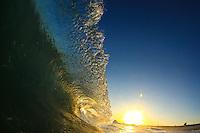Wedge waves
