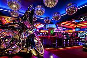 Gramado_RS, Brasil...Museu Harley-Davidson Motor Show em Gramado, Rio Grande do Sul...Harley-Davidson Motor Show Museum in Gramado, Rio Grande do Sul...Foto: MARCUS DESIMONI / NITRO