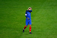 Antoine Griezmann (FRA) during the 2017 Friendly Game football match between France and Wales on November 10, 2017 at Stade de France in Saint-Denis, France - Photo Stephane Allaman / ProSportsImages / DPPI