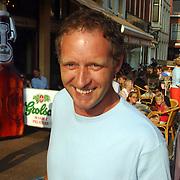 Premiere Friese Kameleonfilm Groningen, Piet Paulusma