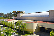 The Donald Bren Events Center at the University of California Irvine