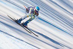 22.01.2011, Tofana, Cortina d Ampezzo, ITA, FIS World Cup Ski Alpin, Lady, Cortina, Abfahrt, im Bild Julia Mancuso (USA, #21, Platz 2) // Julia Mancuso (USA., place 2)during FIS Ski Worldcup ladies Downhill at pista Tofana in Cortina d Ampezzo, Italy on 22/1/2011. EXPA Pictures © 2011, PhotoCredit: EXPA/ J. Groder