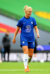 Sophie Ingle of Chelsea Women- Mandatory by-line: Nizaam Jones/JMP - 29/08/2020 - FOOTBALL - Wembley Stadium - London, England - Chelsea v Manchester City - FA Women's Community Shield