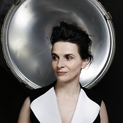 Certified Copy's actress Juliette Binoche at the 63rd Cannes Film Festival. France. 18 May 2010. Photo: Antoine Doyen