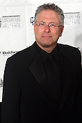 Alan Menken at The 2008 Songwriters Hall of Fame Awards Induction Ceremony held at The Marriott Marquis Hotel on June 19, 2008 ..The Songwriters Hall of Fame celebrates songwriters, educates the public with regard to their achievements, and produces a spectrum of professional programs devoted to the development of new songwriting talent through workshops, showcases and scholarships. The sonwriters Hall of Fame was founded in 1969 by songwriter Johnny Mercer and publishers Abe Olman and Howie Richardson