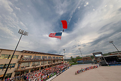 Opening ceremony<br /> World Equestrian Games - Tryon 2018<br /> © Hippo Foto - Sharon Vandeput<br /> 11/09/2018