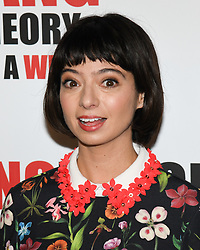 May 1, 2019 - KATE MICUCCI attends The Big Bang Theory's Series Finale Party at the The Langham Huntington. (Credit Image: © Billy Bennight/ZUMA Wire)