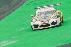 Porsche GT 3 Cup Challenge e F 3 Brasil 7 May 2017