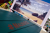 Malibu Rum Beach House - Watershed Festival 2015