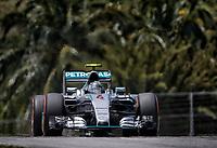 ROSBERG nico (ger) mercedes gp mgp w06 action during 2015 Formula 1 FIA world championship, Malaysia Grand Prix, at Sepang from March 27th to 30th. Photo Francois Flamand / DPPI