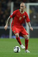 World Cup 2010 Preview - Portugal Team. In picture: Raul Meireles. **File Photo** 20090328. PHOTO: Ricardo Estudante/CITYFILES
