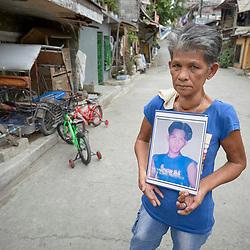 War on Drugs, Philippines
