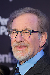Steven Spielberg attends the 'Pentagon Papers' Paris film premiere at UGC Normandie cinema on January 14, 2018 in Paris, France. Photo by Nasser Berzane/ABACAPRESS.COM