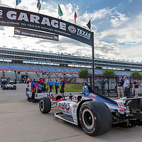 D1906IndyTMS DXC Technology 600 at Texas Motor Speedway