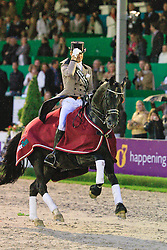 Gal Edward (NED) - Moorland Totilas<br /> CHIO Rotterdam 2010<br /> © Hippo Foto - Leanjo de Koster