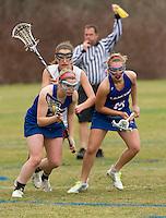 NHIAA Division I Lacrosse Concord versus Londonderry.  Karen Bobotas/for the Concord Monitor