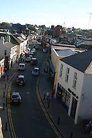 Dalkey Village County Dublin Ireland<br />