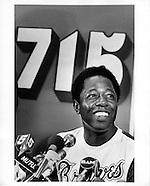Hank Aaron_Atlanta Braves All Star 1974