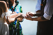 Tony and  Lori's Wedding