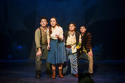 Grand Canyon University production of Peter and the Starcatchers