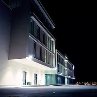 Nye Skansekaia.<br /> Foto: Svein Ove Ekornesvåg