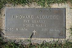 Mackinaw Township Cemetery Photos