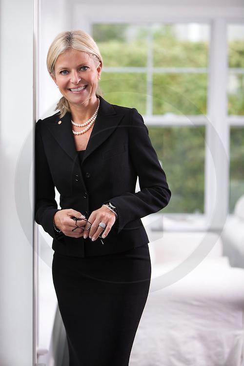 Isabelle Hudon, Ambassadrice désignée du Canada en France, ex-Chef de la direction, Québec et vice-présidente principale, Solutions Clients, Hydro Québec