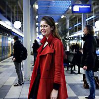Nederland, Amsterdam , 1 februari 2013..Janneke Slöetjes Janneke werkt sinds 2007 als advocaat bij Kennedy Van der Laan. Ze heeft ervaring opgedaan binnen de secties IT en Intellectuele Eigendom, en focust zich daarnaast als sinds haar eerste werkdag bij KVdL op het privacyrecht. Haar praktijk omvat inmiddels het privacyrecht, IT-gerelateerde zaken en commerciële contracten..Foto:Jean-Pierre Jans
