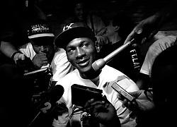 Michael Jordan, 1991