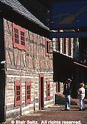 York, PA Historic Site, Golden Plough Tavern, 1741