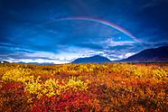 George Parks Hwy (Anchorage - Denali)