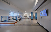 Interior image of Edgewood Commons in Washington DC by Jeffrey Sauers of Commercial Photographics, Architectural Photo Artistry in Washington DC, Virginia to Florida and PA to New England