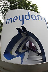 Meydan fences<br /> CHIO Rotterdam 2010<br /> © Dirk Caremans