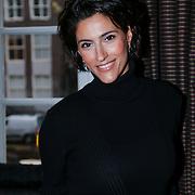 NLD/Amsterdam/20121203 - Presentatie LAF Femme, Kristina Bozilovic