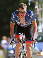 ARMSTRONG, Lance        USA<br />    Radsport     Team US Postal Service