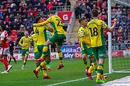 Rotherham United v Norwich City 160319
