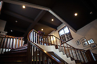 Part of the Casa Vallejo Hotel in Baguio is the award winning Hill Station Restaurant.  The local hot spot for the best food in town.  It doesn't come cheap but then quality never does. Next door the artsy Mount. Cloud Bookstore is where regular poetry readings and other cultural events are held.