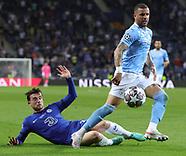 Champions League Final, Porto 29 May 2021