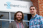 Executives of MomentFeed