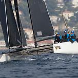 14/10/2017, Marseille (FRA,13), GC32 Racing Tour Marseille, Race Day 3<span>¨Photo Gilles Martin-Raget</span>