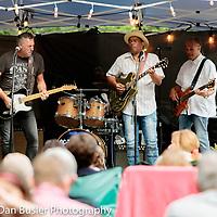 Willie J Laws 07-27-19 Sharon Backyard Concerts