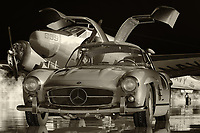 """The Mercedes 300SL is one of the most popular designs of the 1960's. It is considered to be the luxurious car of the generation. This vehicle is one of the most stylish and popular. In fact, the 1960's is considered to be the golden age for the car. Many people look at the cars from this time period with awe. The biggest question that many have is how a restored Mercedes works as the """"most wanted classic car"""".<br /> <br /> The restoration project starts with the study of the original documents in order to make sure the car is not a restoration that is based on the Mercedes 300SL Gullwing model. There are many resources available on the internet in order to find the original parts to build the Mercedes 300SL Gullwing. If the owner finds the original parts, the project becomes easier because they do not need to contact the original producer or the Mercedes dealer for the parts. The restoration company can help in the search for the parts to make the restoration as authentic as possible.<br /> <br /> Once the restoration is completed and the car is given the necessary attention, the owner will be able to enjoy the car. This car is one that will give the owner many years of pleasure. This is the car that allows the owner to feel the comfort of the early 1960's without having to pay the high price for the same model. The Mercedes 300SL is the most wanted classic car of the 1960's."""