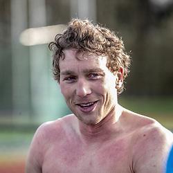 23-03-2019: Wielrennen: Drentse Dorpenomloop: Assen<br />-wielrennen - Assen - Drenthe - KNWU<br />Coen Vermeltvoort